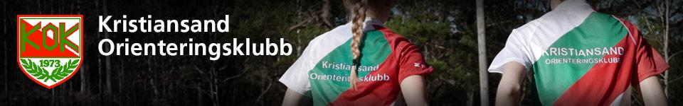 Kristiansand OK